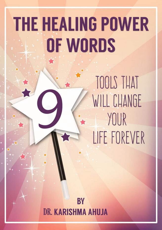 healing power of words