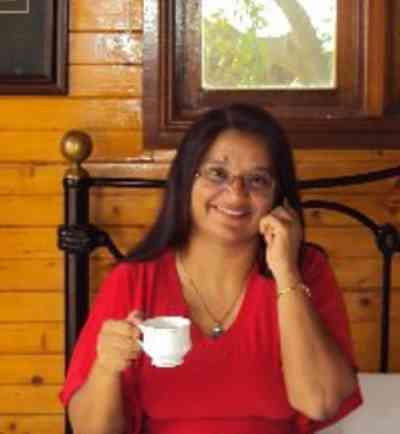 Ajeeta Shivdasani