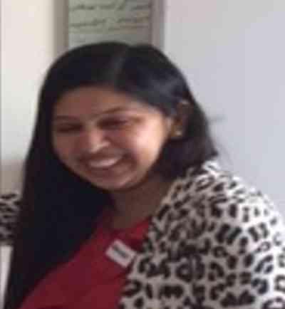 Ashwini chube