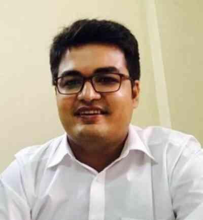 Pavan Priakash Badlani