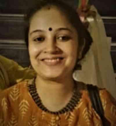 Priyanla Talukdar