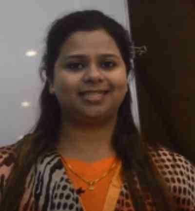 Shahina Shaikh