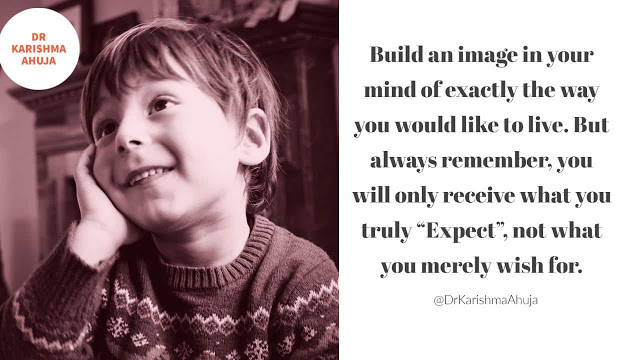 Law of Attraction in Action: You get what you expect