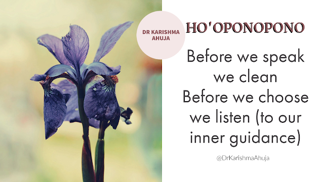 HooponoponoQuotes: Hooponopono for peace and success