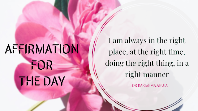 Powerful Affirmation for Success