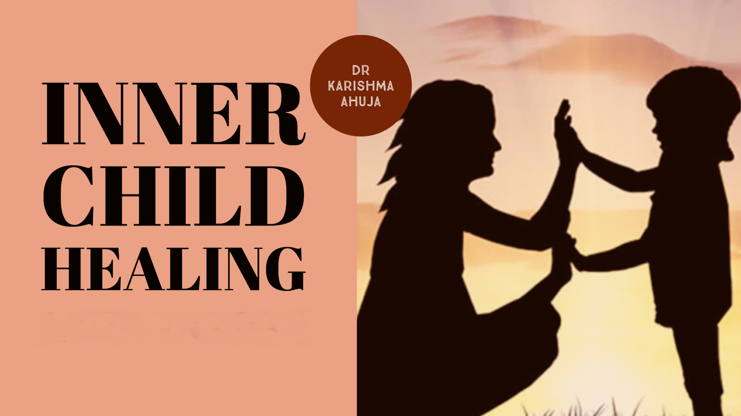 Why Connect with your Inner Child