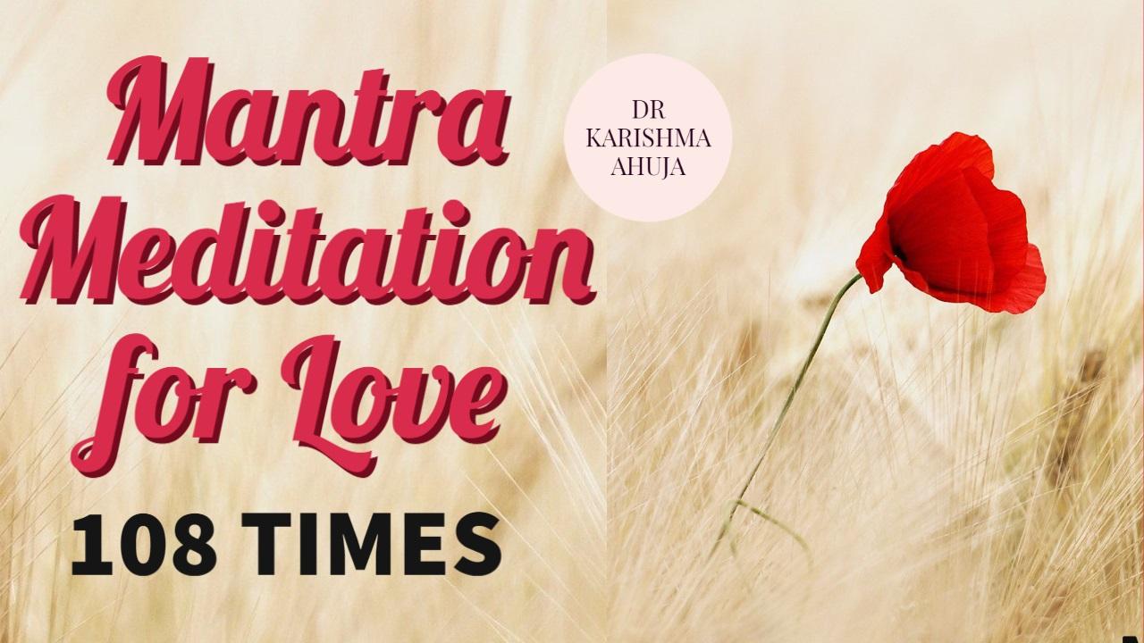 Aham Prema – Mantra for love