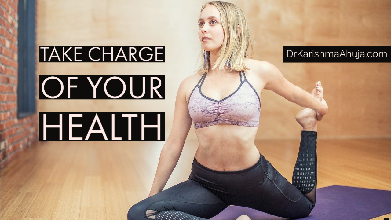 Law of Attraction for Health