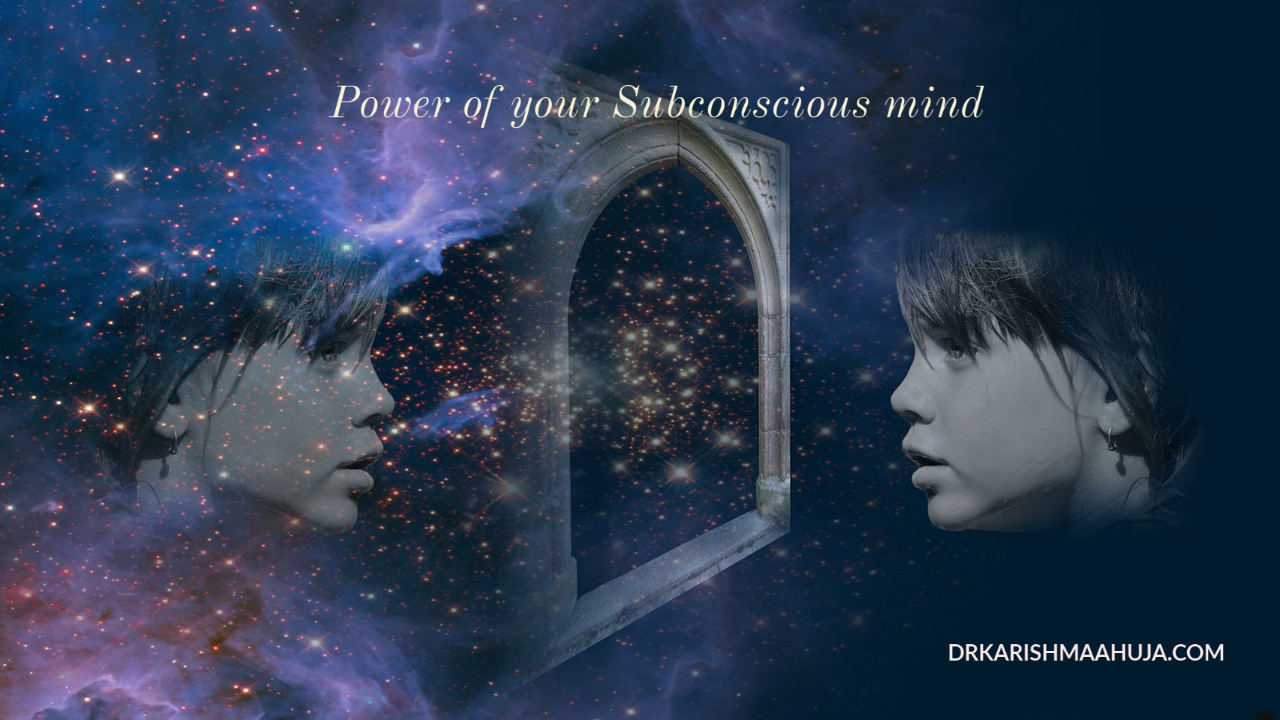 Activate the Power of your Subconscious mind