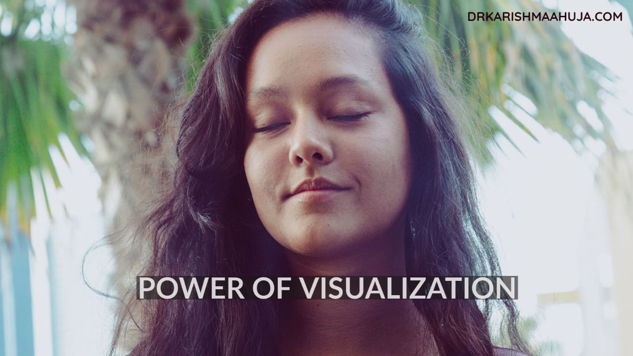 How to use Visualization to attract things you truly desire